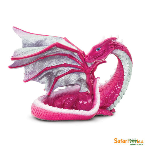 Safari Dragons - Drachen - Love Dragon Figur