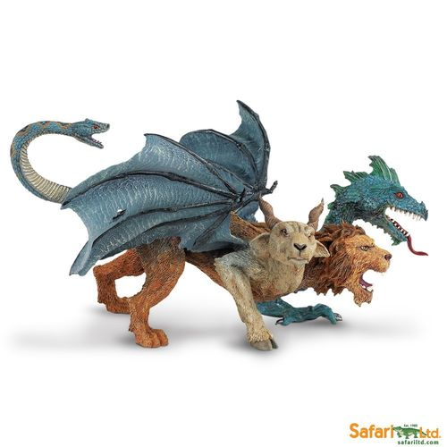 Safari Mythical Realms - Chimäre Figur