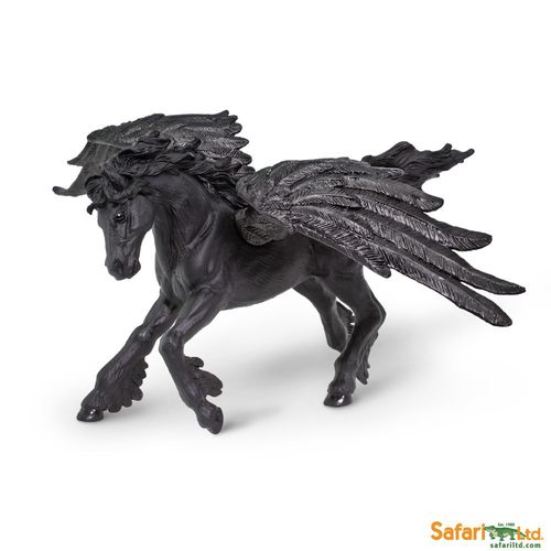 Safari Mythical Realms - Twilight Pegasus Figur