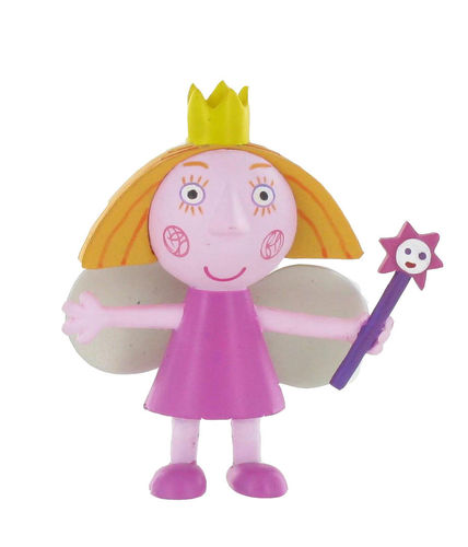 Comansi - Ben & Holly - Prinzessin Holly Figur