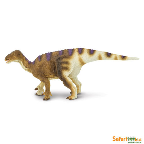 Safari Ltd. - Wild Safari Prehistoric World - Iguanodon Figur