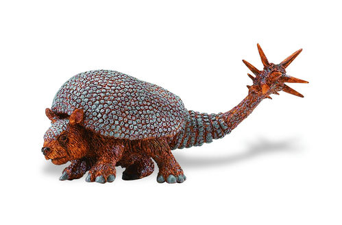 Safari Ltd. - Wild Safari Prehistoric World - Doedicurus Figur