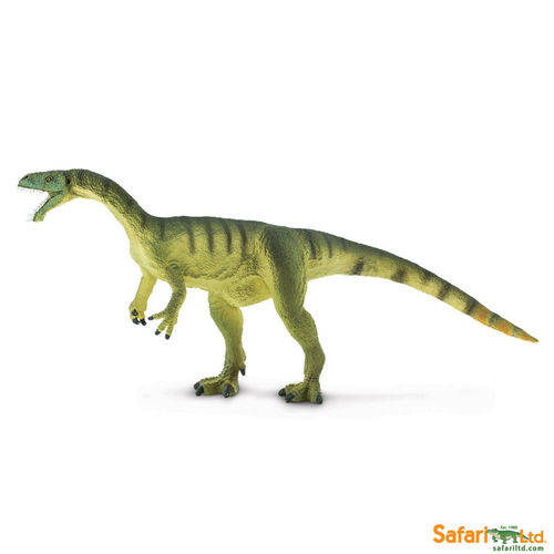 Safari Ltd. - Wild Safari Prehistoric World - Masiakasaurus Figur