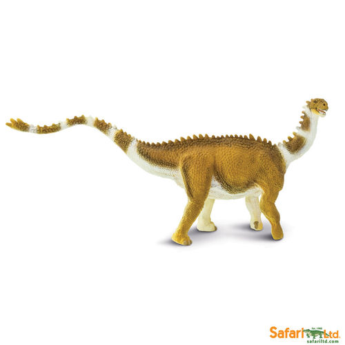 Safari Ltd. - Wild Safari Prehistoric World - Shunosaurus Figur