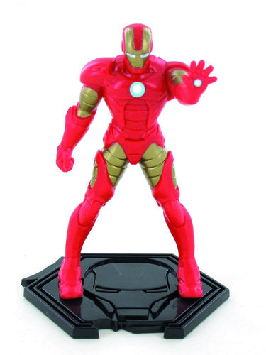 Comansi - The Avengers - Iron Man Figur