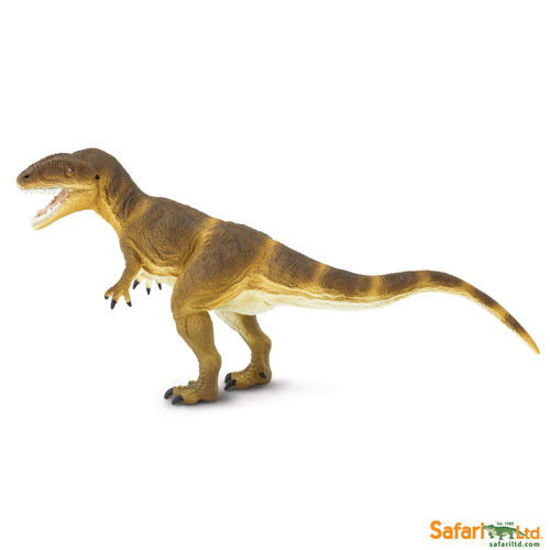 Safari Ltd. - Wild Safari Prehistoric World - Carcharodontosaurus Figur