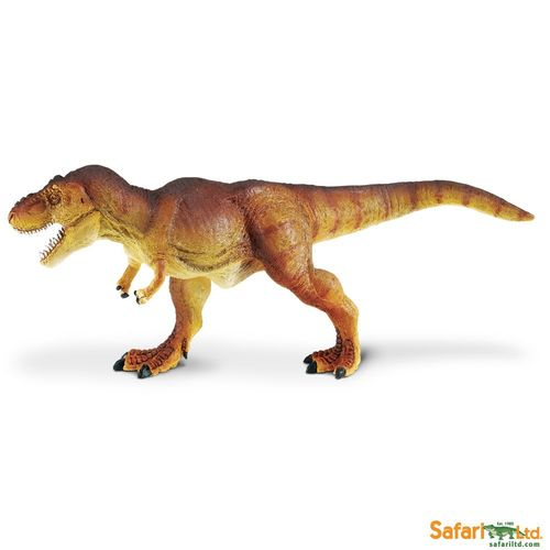 Safari Ltd. - Wild Safari Prehistoric World - T-Rex Figur