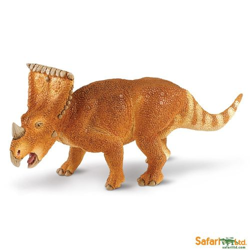 Safari Ltd. - Wild Safari Prehistoric World - Vagaceratops Figur