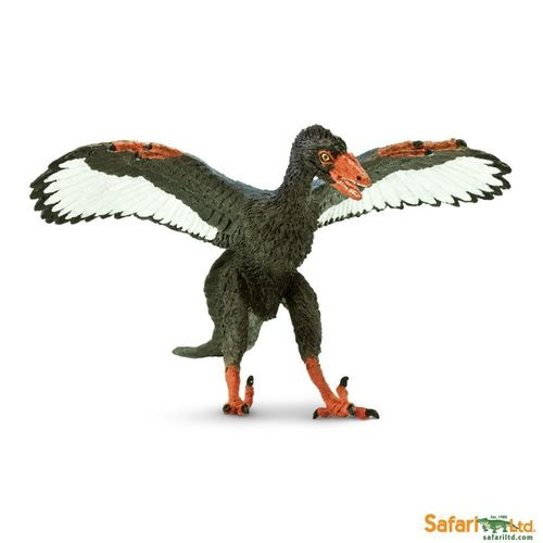 Safari Ltd. - Wild Safari Prehistoric World - Archaeopteryx Figur