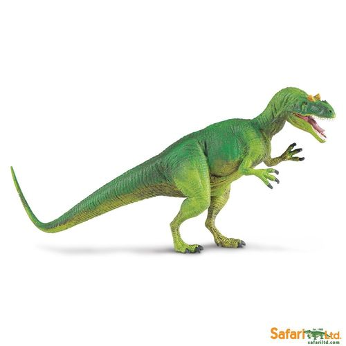Safari Ltd. - Wild Safari Prehistoric World - Allosaurus Figur