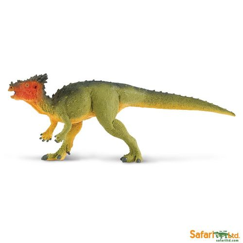 Safari Ltd. - Wild Safari Prehistoric World - Dracorex Figur