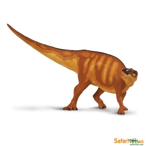 Safari Ltd. - Wild Safari Prehistoric World - Edmontosaurus Figur
