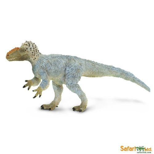 Safari Ltd. - Wild Safari Prehistoric World - Yutyrannus Figur