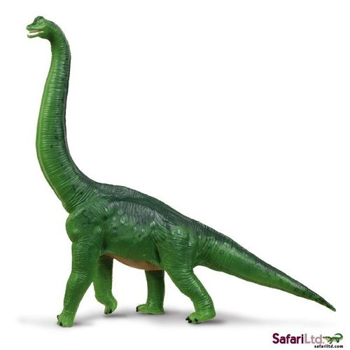Safari Ltd. - Wild Safari Prehistoric World - Brachiosaurus Figur