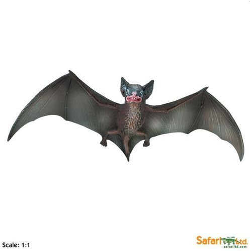 Safari Incredible Creatures - Mausohrfledermaus Figur