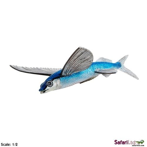 Safari Incredible Creatures - Fliegender Fisch Figur