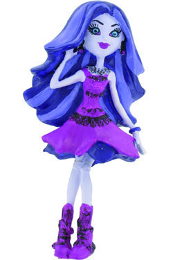 Comansi - Monster High - Spectra Vondergeist Figur
