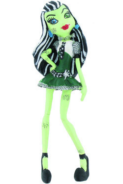 Comansi - Monster High - Frankie Stein Figur
