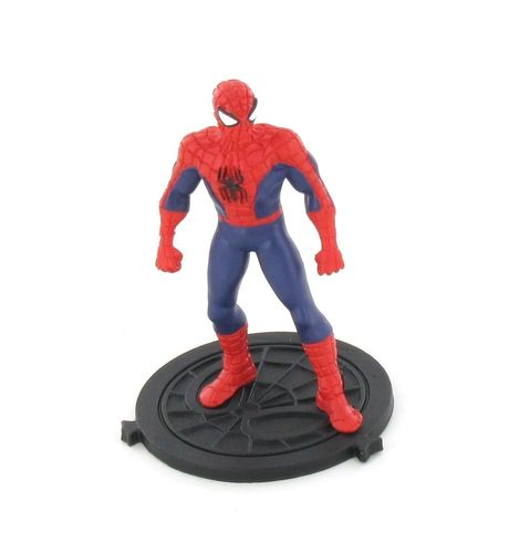 Comansi - Ultimate Spiderman -Spiderman Figur