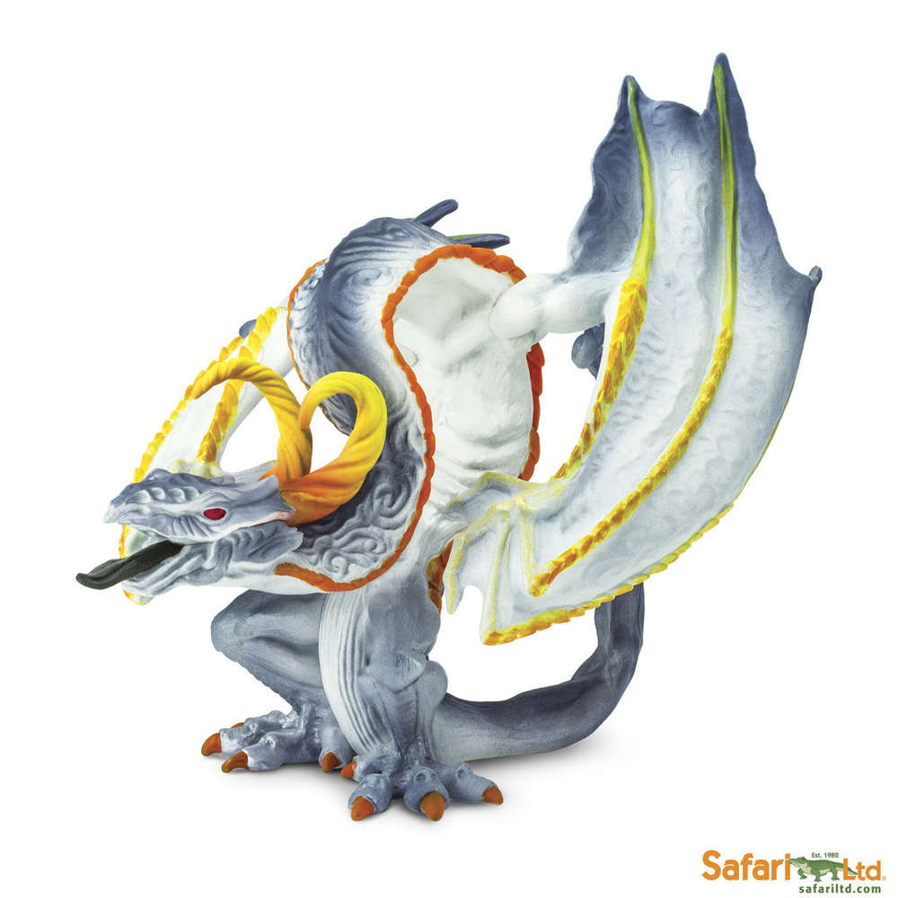 Safari Dragons Drachen Smoke Dragon