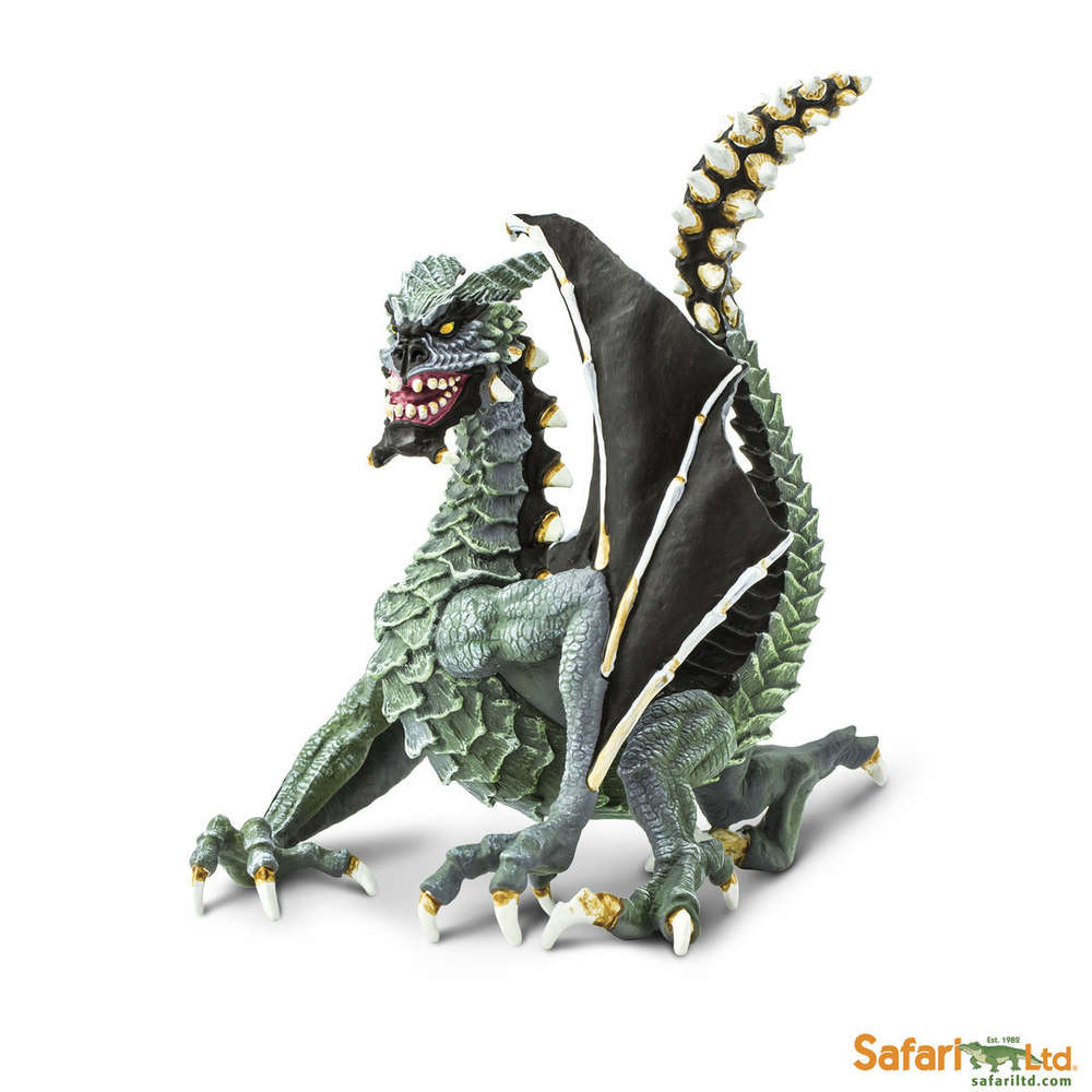 Safari Dragons Drachen Sinister Dragon Figur